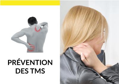prévention tms formation sécurité santé travail