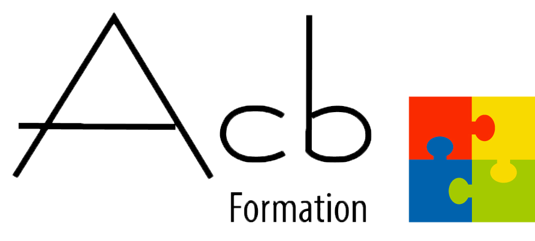 logo acb formation centre