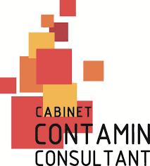logo contamin consultant