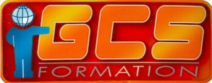 logo GCS formation centre