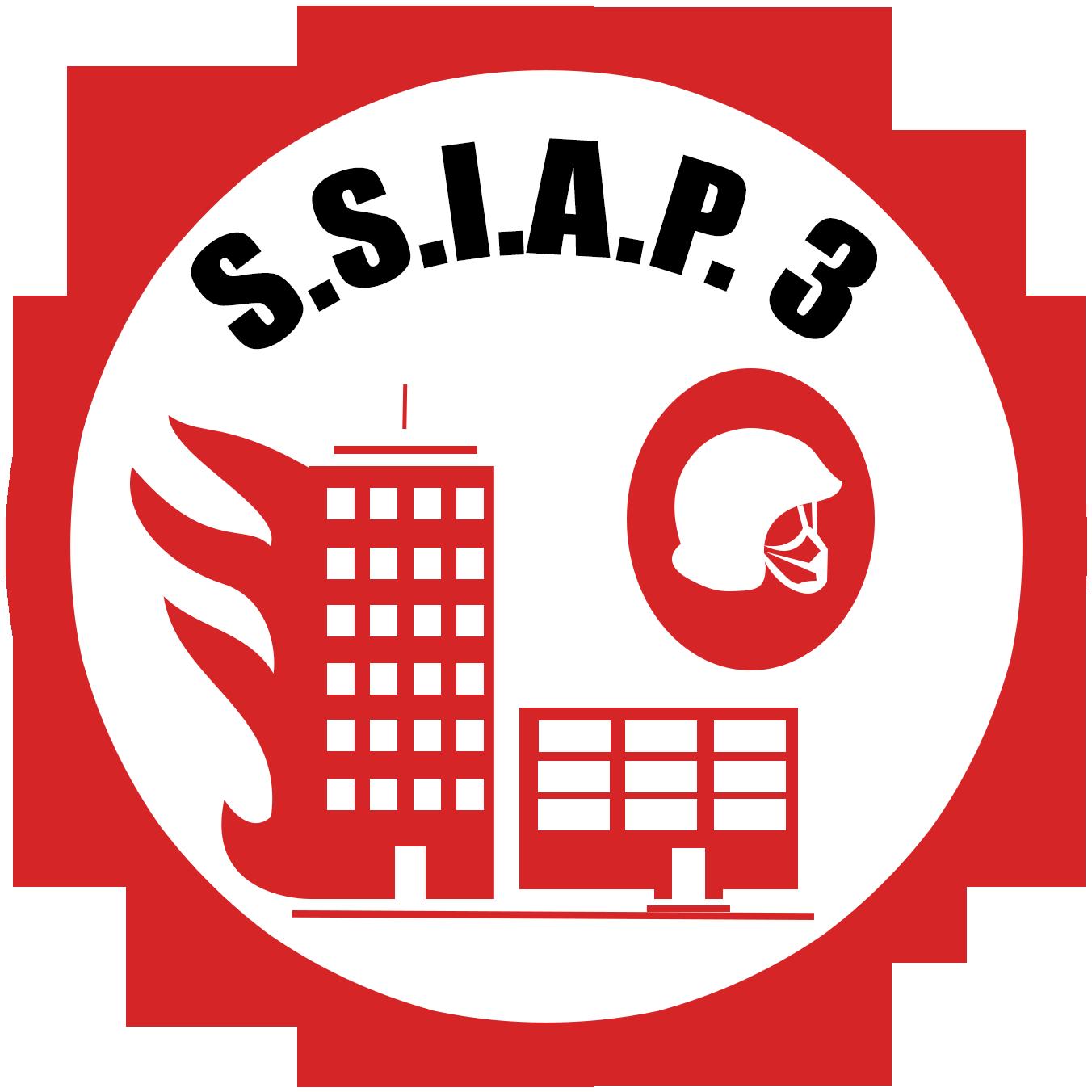 logo ssiap 3
